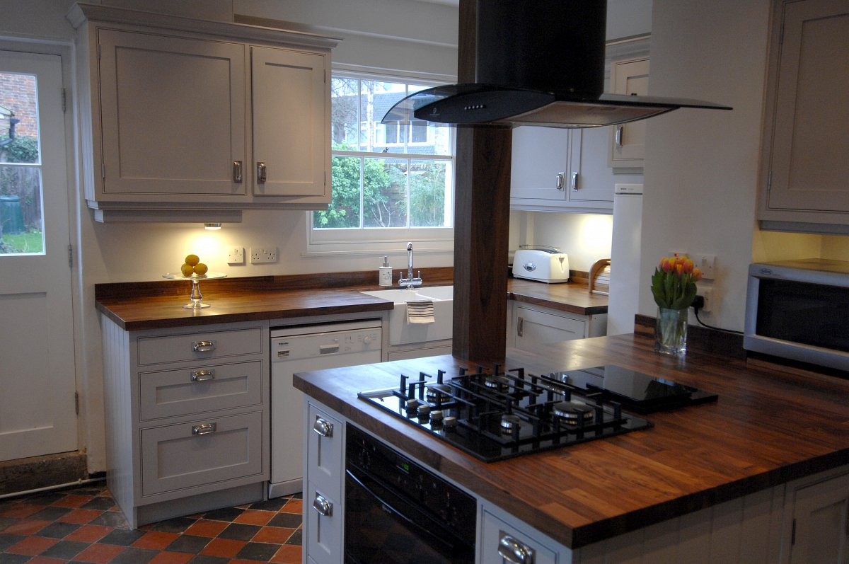 Kitchens / Cabinetry